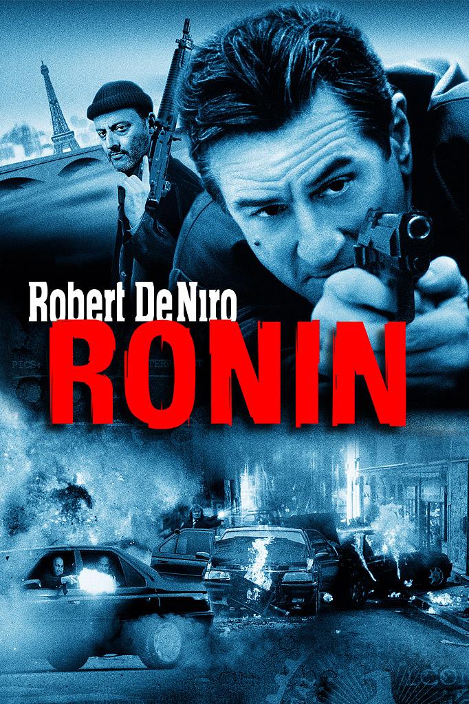 RONIN ronin 4