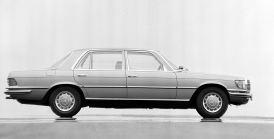 Mercedes 450 SEL 6.9 (W116) 2