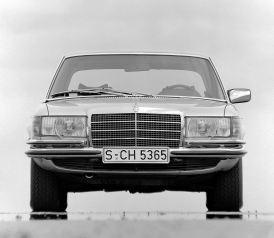 Mercedes 450 SEL 6.9 (W116) 3