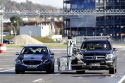 Mercedes C Michael Schumacher 3