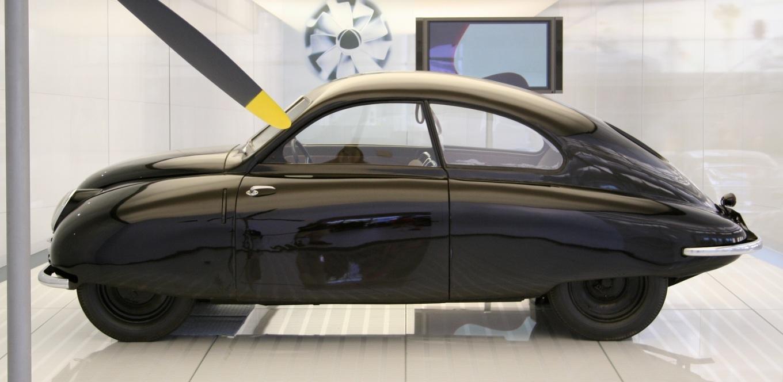 Saab 92 - Ur Saab