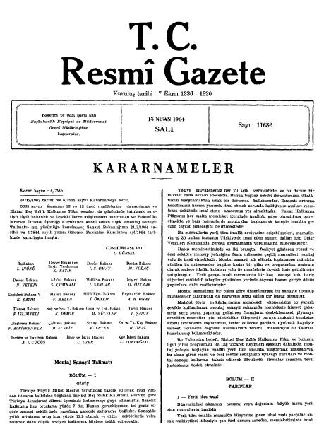 montaj-sanayii-talimati-1964